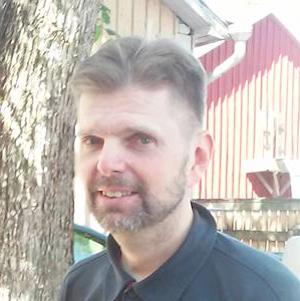 Mats Bäckman