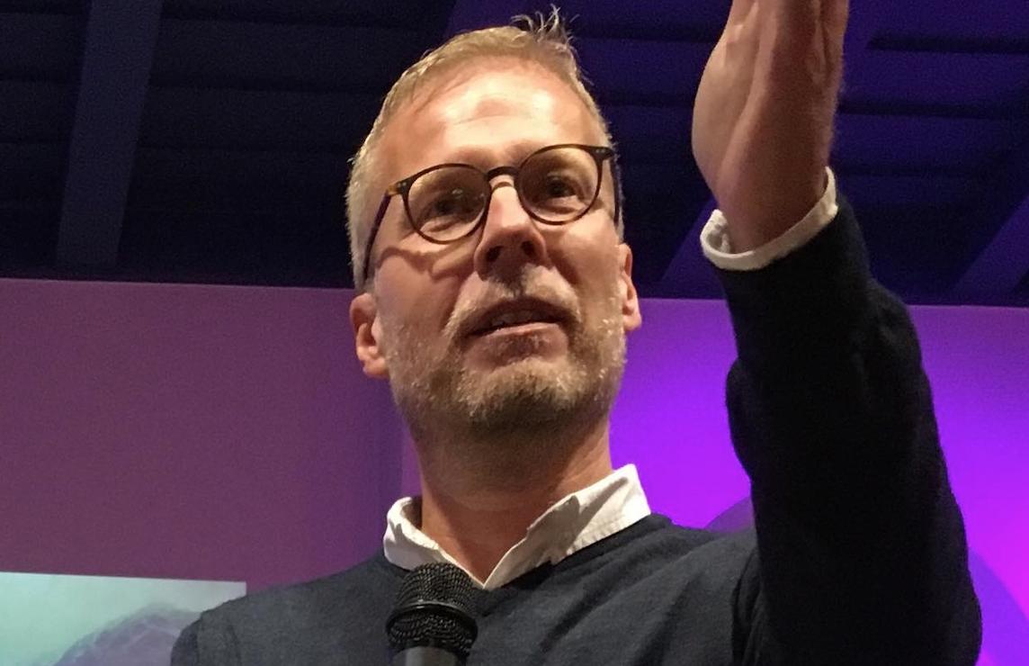Richard Svensson – Fredag